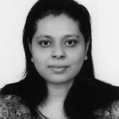 Nazia Kabir