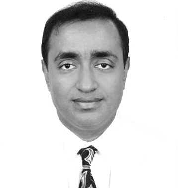 Mohammed Asaduzzaman