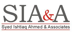 SYED ISHTIAQ AHMED & ASSOCIATES